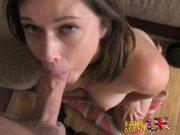 Casting porno cu o femeie mare futacioasa