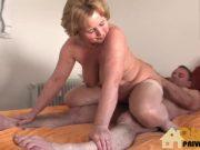 Sex cu o baba beata